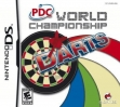 Logo Emulateurs PDC World Championship Darts - The Official Video Game